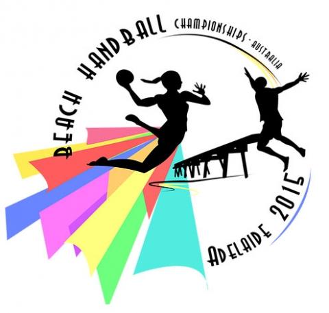 Beach championship logo