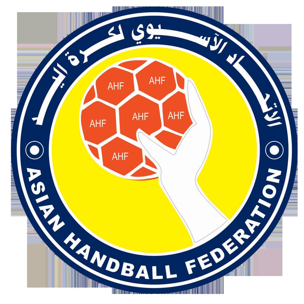 Asian Handball Federation logo